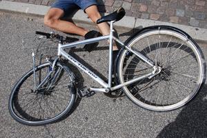 Bike accident attorney Las Vegas