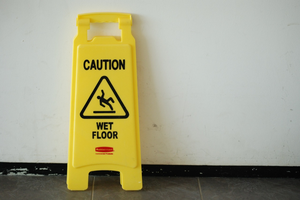 Slip and Fall Injury Las Vegas, Personal Injury Las Vegas