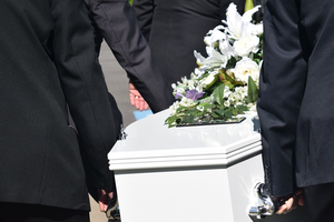 wrongful death las vegas