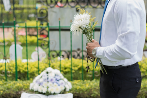 wrongful death claim vegas